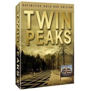 Best DVD boxsets: Twin Peaks