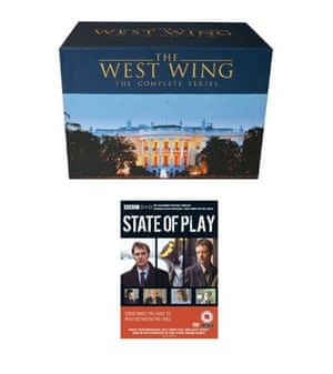 Best DVD boxsets: State of Play