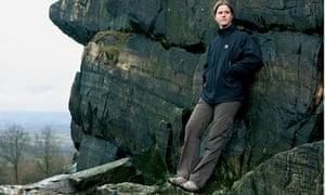 Experience: Gilly Mara, I Fell Off a Mountain