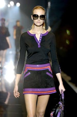 Designer copies: Gucci