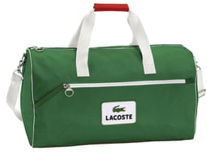 Designer copies: Lacoste