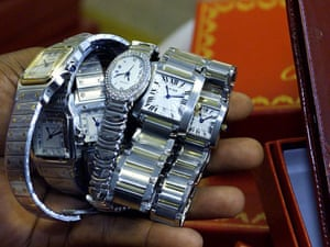 Designer copies: Watches
