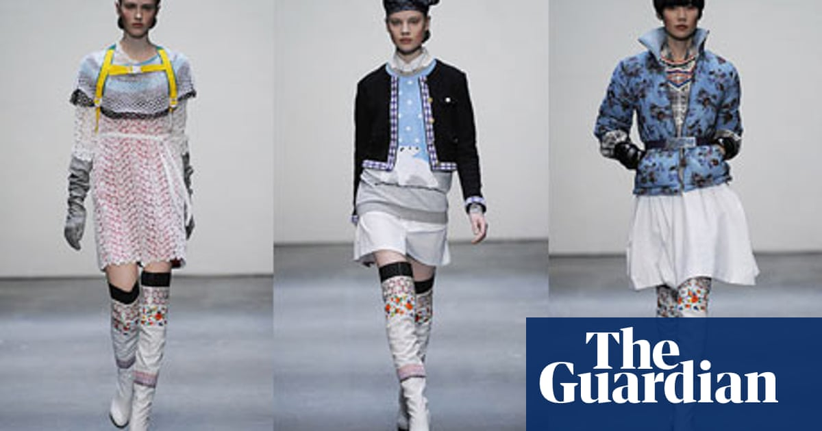 Top Fashion Designer Recieves Death Threat Over Latest Collection Fashion The Guardian