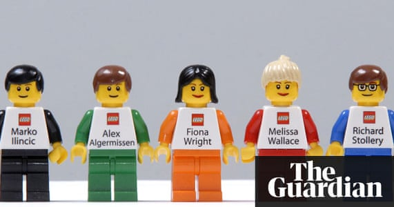 Lego\'s greatest moments in history | Life and style | The Guardian