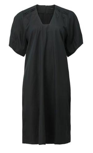 Hijab-friendly gallery: Cos tunic dress