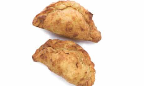 Dan Lepard's recipe for sweet potato crescents
