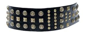 The fashion briefing: Michelle Obama belt