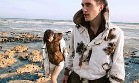 Christopher Raeburn snow jacket