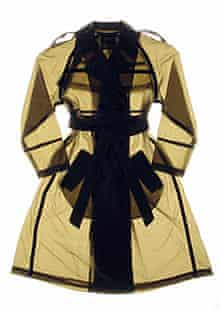 Christopher Raeburn trench coat