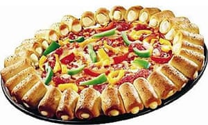 Shortcuts The Pizza That Could Feed You For Two Days