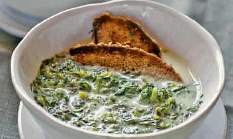 Hugh Fearnley-Whittingstall's recipe for cousinette