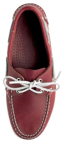 Fashion wishlist: shoes: Sebago
