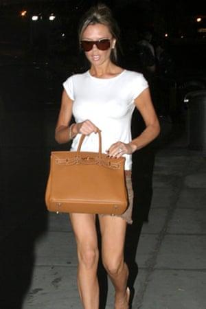 b264e6e69d Victoria Beckham s bags  Victoria Beckham in Los Angeles