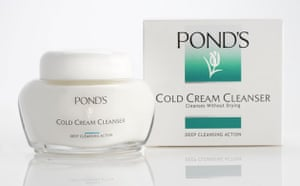 Best beauty products: Pond's cold cream