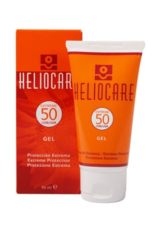 Best beauty products: Heliocare