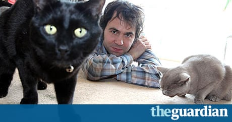 As More Pets Are Dumped By Their Owners Tom Cox Explains