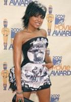 Taraji P Henson at the 2009 MTV Movie Awards