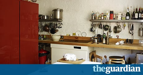 My Space Fergus Henderson Chef Life And Style The Guardian