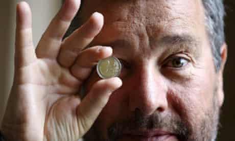 French designer Philippe Starck