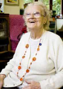Isabella Reid wearing her handmade jewellery