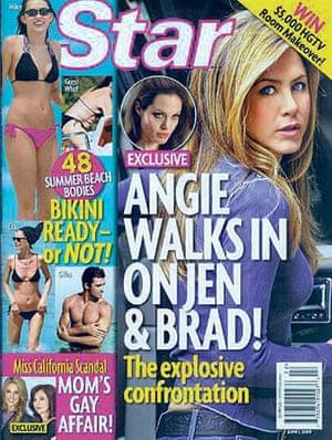 Jen-Brad-Angelina: Star