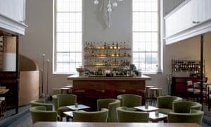 Matthew Norman on Restaurants: At The Chapel