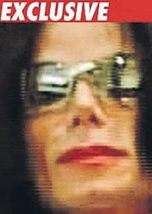 TMZ: Michael Jackson