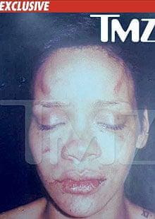 TMZ: Rihanna