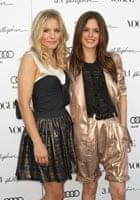 Kristin Bell and Rachel Bilson