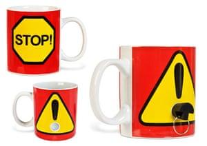 Gadgets gallery: Plug mug from iwantoneofthose.com