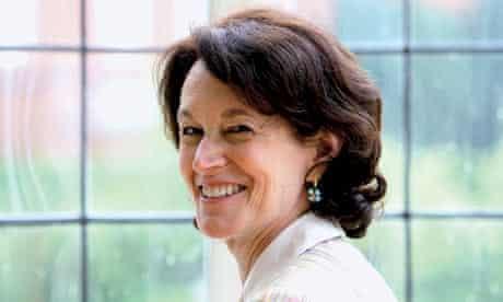 Terri Apter psychologist writer