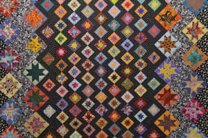 Festival of Quilts: Pattern