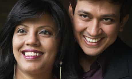 Jayasree Sen Gupta and Sanjoy Dey