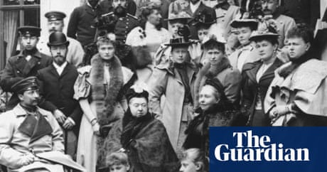 George, Nicholas and Wilhelm: Three Royal Cousins and the Road to World War I