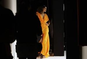 India fashion week: Swapnil Shinde