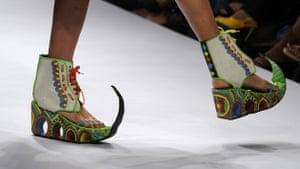 India fashion week: Mehak Jain