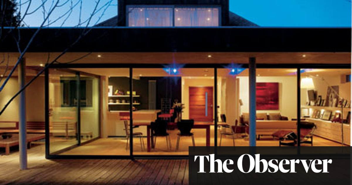 The high art of bungalow conversions | Life and style | The