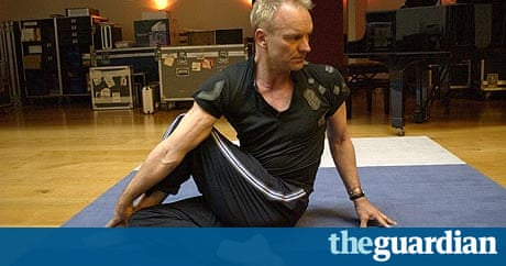 Cash N Carry >> Marina Hyde on Sting: cash'n'carry legend | Life and style | The Guardian