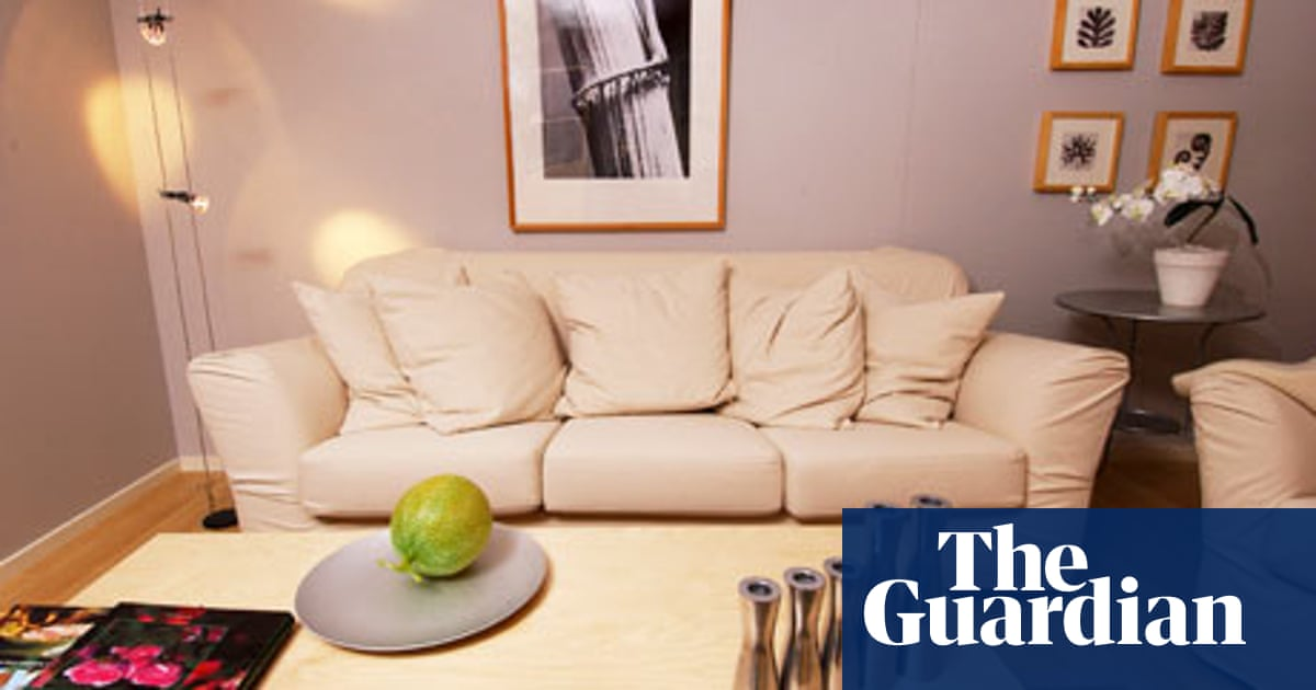 Review Of The Decade Interior Design Homes The Guardian