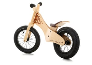 Christmas gifts babies : Early rider bike Evans