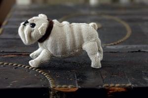 Best in Show: Best in Show: English Bulldog