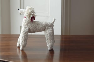 Best in Show: Best in Show: Poodle