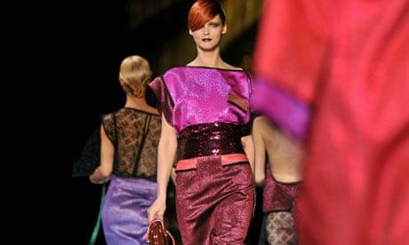 8c1d7c9546c9 Fashion week live blog  6 October