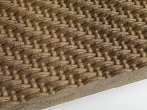 Lab craft: Gary Allson and Ismini Samanidou – Woven Wood