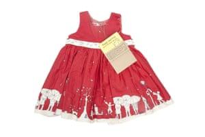Christmas gift guide: Christmas gift guide: Poppy & Fred dress