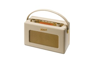 Christmas gifts women lux: Christmas gift guide luxury present ideas for women Roberts DAB radio