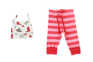 Christmas gift guide: Unique Christmas gifts: Piccalilly clothes