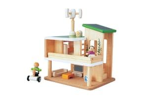 Christmas gifts kids : Eco home Plan Toys
