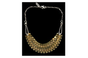 Christmas womens luxury: Apollo arc necklace Comfort Station