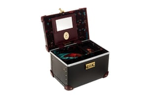 Christmas womens luxury: Erdem vanity case